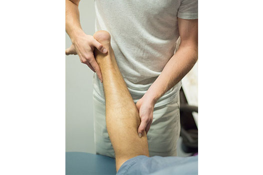 spft tissue repair sports training allegheny county